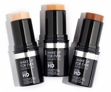 Make Up For Ever MF Ultra HD Invisible Cover Stick Foundation All Shades makeup
