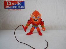 LOYAL SUBJECTS MASTERS OF THE UNIVERSE MOTU BEASTMAN FIGURE