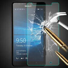 100% Genuine Tempered Glass Film Screen Protector For Nokia Microsoft Lumia 950