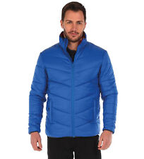 REGATTA ICEFALL MENS WARMLOFT INSULATED JACKET EMBROIDERY ACCESS SIZES S-XXL