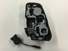 Bmw e46 coupe (03 - 06) Left rear boot mounted light bulb holder. FACELIFT