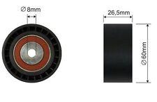 Drive Belt Pulley Citroen Berlingo C2 C3 Jumpy Xsara 1.1i 1.4i 1.6i 1.9D 575191