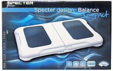 BALANCE BOARD COMPACT SPECTER NINTENDO WII PEDANA FITNESS FIT BLUETOOTH WIRELESS