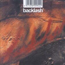 Backlash Impetus (2002) [CD]