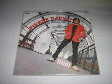 PIERRE RAPSAT 33 TOURS FRANCE 1980