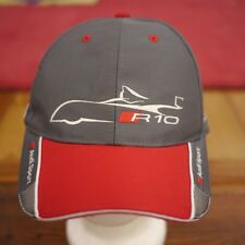 Officially Licensed AUDI SPORT R10 TDI 24 Heures Du Mans 2006 Cotton Hat Cap