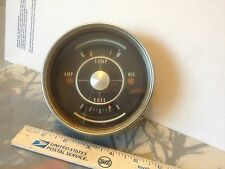 Studebaker gauge, used.      Item:  9202