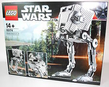 LEGO® Star Wars 10174 Ultimate Collectors Imperial AT-ST NEU OVP MISB 2006