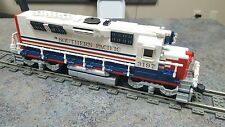 Custom Lego Southern Pacific Bicentennial GP40P-2 Train Engine 9V