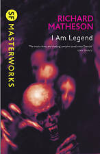I am Legend by Richard Matheson (Paperback, 2010) New Book