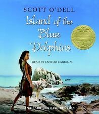 Island of the Blue Dolphins by Scott O'Dell (2005, CD, Unabridged)