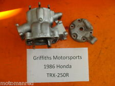 86 87 88 89 HONDA TRX250R 250R FOURTRAX 67mm CYLINDER JUG HEAD BARREL