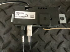 2009 VAUXHALL INSIGNIA 2.0 CDTi SE 5DR AERIAL AMPLIFIER 13241374 ZK