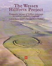 The Wessex Hillforts Project: Extensive Survey of Hillfort Interiors, , Payne, A