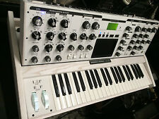 Moog Minimoog  Voyager Performer/ White Limited Edition , in box //ARMENS.