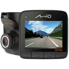 "Mio MiVue 518 HD 2.4"" GPS Vehicle Car Dash Cam Camara Accident Drive Recorder"