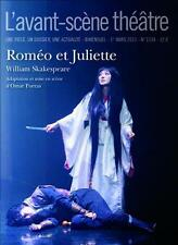 Roméo et Juliette Shakespeare  William  Porras  Omar Occasion Livre