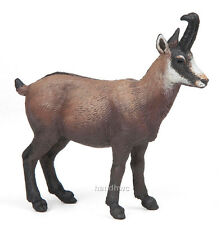 Papo 53017 Chamois Antelope Model Wild Animal Figurine Replica Toy Gift - NIP