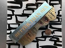 Too Faced BETTER THAN SEX WATERPROOF Mascara * Full Size * NEW IN BOX!