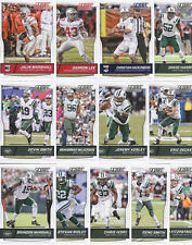 2016 NEW YORK JETS 40 Card Lot w/ SCORE Team Set 26 CURRENT Players (3) '16 RC