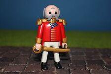 Englischer  General Uniform Napoleon   Custom       Playmobil    # 1
