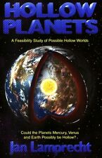 HOLLOW PLANETS  A Feasibility Study of Possible Hollow Worlds