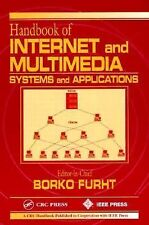 Handbook of Internet and Multimedia Systems and Applications (Internet and Commu