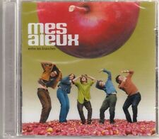 CD MES AIEUX - ENTRE LES BRANCHES - FRENCH NEUF - SEALED - SALE