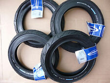"4 FOUR Schwalbe City Jet 12""x1.95 Tyres NEW Kevlar Guard Kid Bike Pushchair Pram"