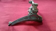 Vintage - Shimano 105 Golden Arrow front derailleur