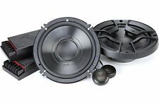 "Polk Audio DB6502 300 Watts 6.5"" 2-Way Car Component Speaker System 6-1/2"" New"