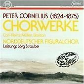Various Artists Choral Works CD