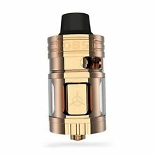 OBS Engine RTA Tank 5,2ml Verdampfer Set in Gold Selbstwickler DIY