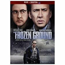 The Frozen Ground [DVD+Digital] 2014 by Scott Walker; Mark Ordesky; J Ex-library