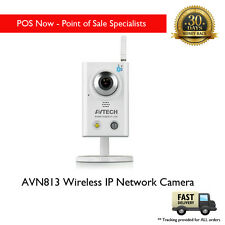 AVN813 Wireless IP Network Surveillance Camera