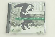 Untamed: Next Generation Celtic by Various Artists (CD, Feb-2001, Narada)