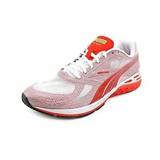Puma Bioweb Speed Mens Red Mesh Running Shoes 186942 04 size 12 new