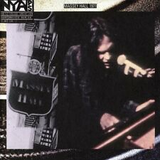 Live At Massey Hall 1971 - Neil Young CD Sealed ! New !