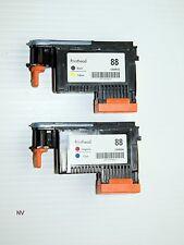 HP 88 printhead set