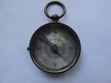 WW2 GERMAN AUSTRIA MILITARY COMPASS RARE