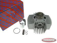 DMP 50ccm 6-Kanal Zylinder + Kolben + Dichtung Puch Maxi E50 Mofa Moped Cilinder