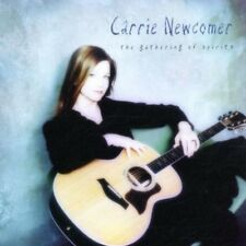 Gathering Of Spirits - Carrie Newcomer (2002, CD NEUF)