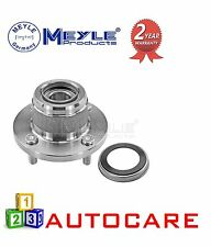 MEYLE - FORD FOCUS MK1 REAR WHEEL BEARING HUB FLANGE ALL DISC MODELS