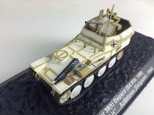 CT#119 Flakpanzer 38(t) Gepard Germany 1944 -1:72 - Wargaming - Diorama