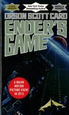 Ender's Game (The Ender Quintet) Card, Orson Scott Mass Market Paperback