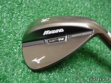 Very Nice Mizuno MP T4 Quad Cut Grooves Nickel 56-13 Forged 56 degree Sand Wedge