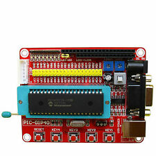 New PIC16F877A PIC Entwicklungs Board Development Board Minimum System Module