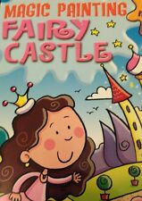 Magic Painting: Fairy Castle by Autumn Publishing Ltd (Paperback)