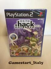 HACK OUTBREAK PART 3 - SONY PS2 PLAYSTATION 2 - NEW PAL VERSION