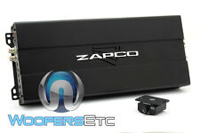 ZAPCO ST-1650XM II CAR MONOBLOCK 1650W RMS CLASS D SUBWOOFERS BASS AMPLIFIER NEW